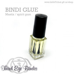 Mastix / spirit gum / bindi glue