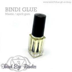 Mastix / spirit gum / bindi glue